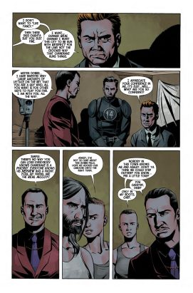 George Romero-s Empire of the Dead Act Two #4 4