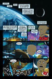 Marvel Universe Avengers Assemble Season 2 #2 2