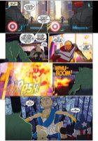 Marvel Universe Avengers Assemble Season 2 #2 5