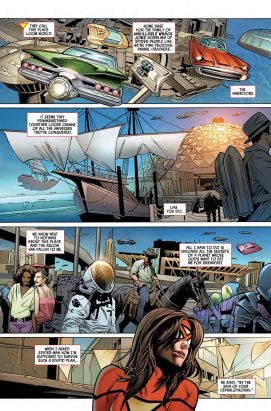 Spider-Woman #2 5