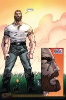 Amazing X-Men #16 5