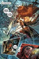 Angela Asgard's Assassin #3 6
