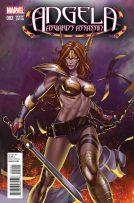 Angela Asgard-s Assassin 2 2