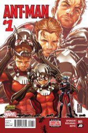 Ant-Man 1 1