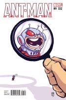 Ant-Man 1 2