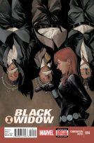 Black Widow 14 1