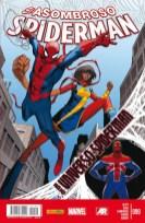El Asombroso Spiderman 99 (Panini)