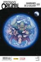 Guardianes de la Galaxia v2, 20 (Panini)