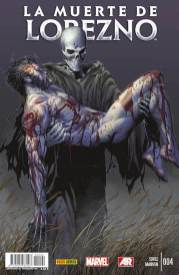 La Muerte de Lobezno 4 (Panini)
