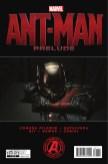 Marvel's Ant-Man Prelude #1 1