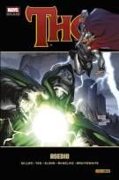 Marvel Deluxe. Thor 4 (Panini)