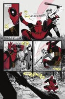 Return Of The Living Deadpool #1 6