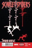 Scarlet Spiders 3 1