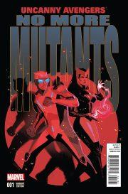 Uncanny Avengers #1 6