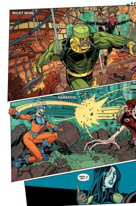 Wolverines 1 8