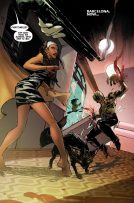 Wolverines #4 4