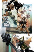 Wolverines #4 6