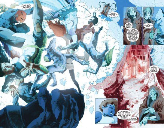 Wolverines #5 4