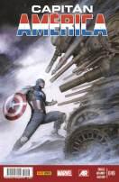 Capitán América v8, 49 (Panini)