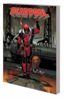 DEADPOOL VOL. 8: ALL GOOD THINGS… TPB
