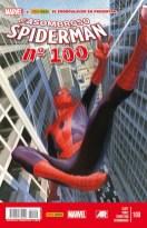 El Asombroso Spiderman 100 (Panini)