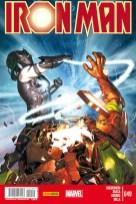 Iron Man 49 (Panini)