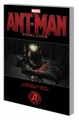 MARVEL'S ANT-MAN PRELUDE TPB