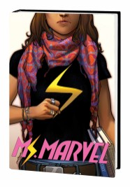 MS. MARVEL VOL. 1 HC