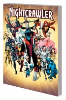 NIGHTCRAWLER VOL. 2 TPB