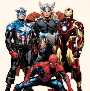 Spiderman formará parte del Universo Cinematográfico Marvel