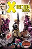 X-TINCTINO AGENDA #1