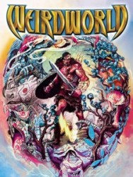 Weirdworld