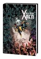 ALL-NEW X-MEN VOL. 2 HC