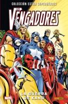 Colección Extra Superhéroes 48. Los Vengadores 4 (Panini)