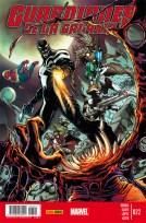 Guardianes de la Galaxia v2, 22 (Panini)
