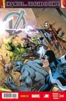 Los Nuevos Vengadores v2, 49 (Panini)