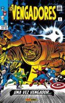 Marvel Gold. Los Vengadores 2 (Panini)