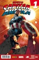 Nuevo Capitán América 50 (Panini)