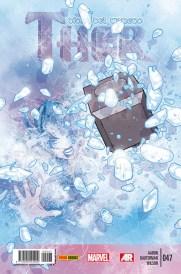 Thor: Diosa del Trueno 47 (Panini)