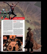 SECRET WARS: OFFICIAL GUIDE TO THE MARVEL MULTIVERSE #1