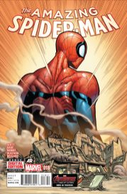 Amazing Spider-Man 18 1