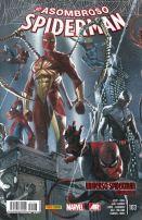El Asombroso Spiderman 103 (Panini)