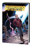 GUARDIANS OF THE GALAXY VOL. 5 PREMIERE HC