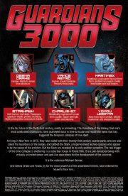 Guardians 3000 8 2