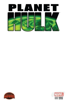 Planet Hulk 1 4