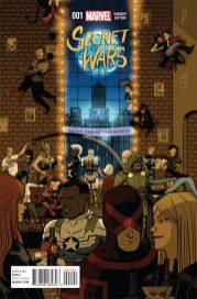 Secret Wars 1 previo 7