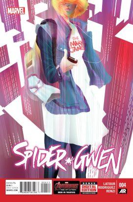 Spider-Gwen 4 1