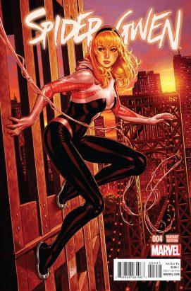 Spider-Gwen 4 2