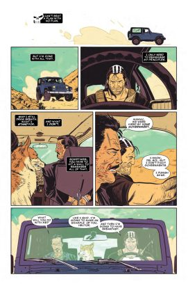 The Punisher 18 3