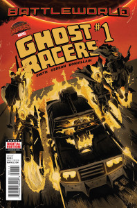 Ghost Races 1 1